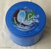 Fruttini Coco Banana Body Butter