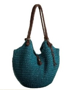 The SAK Indio Crochet Tote