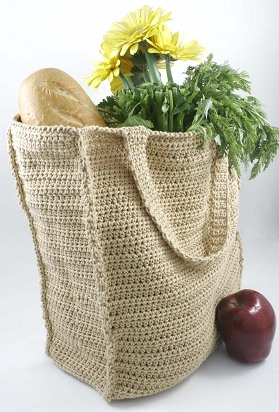 Paperless Grocery Bag