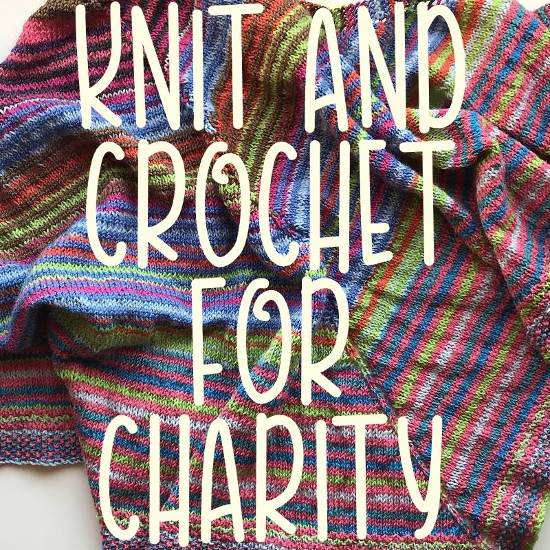 Charity Knitting – The C Side